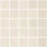 Villeroy & Boch Aspen creme wit mozaiek 5x5 30x30 2700VQ1M