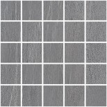Villeroy & Boch Aspen donkergrijs mozaiek 5x5 30x30 2700VQ9M