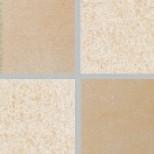 Villeroy & Boch Bernina hoekstuk creme-beige 5x5 2399RT50
