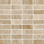 Villeroy & Boch My Earth mozaiek 3,3x7,5 beige 30x30 2649RU20