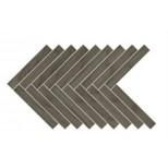 Villeroy & Boch Nature Side vloertegel visgraat bruin 17,5x90 2144CW60