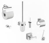 Grohe Toilet Accessoires Set.Badkameraccessoires