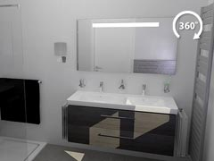 Badkamer Showroom Houten : Sani bouw badkamers tegels en sanitair