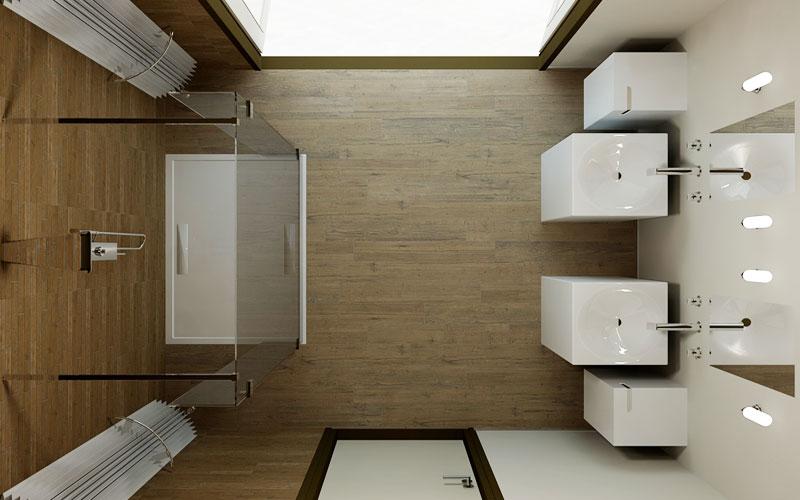 Badkamermeubel op maat ga voor praktisch design zonder compromissen