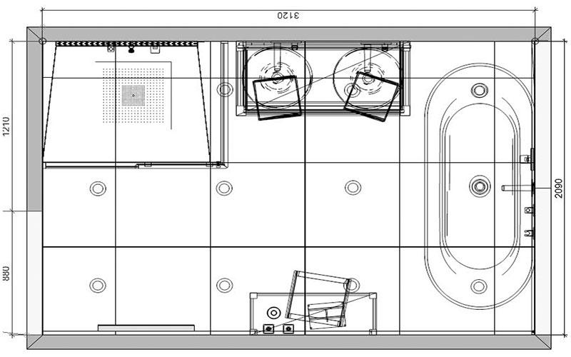 Kosten Uitbouw Badkamer ~ Stucwerk In Badkamer Een gestucte badkamer wie wil dat nou niet