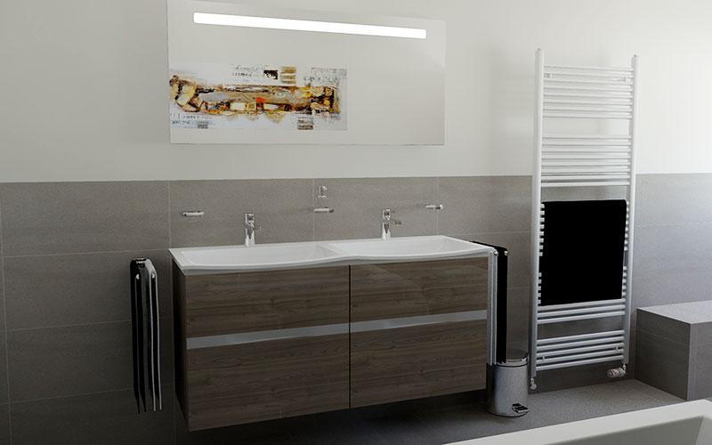 badkamer moerdijk nissen met bergruimte achter het bad