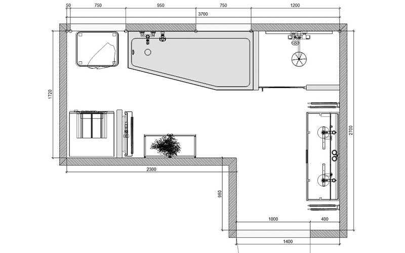 badkamer prinsenbeek, wasmachine en droger in de badkamer, Badkamer