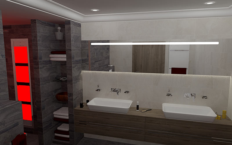 Kleine Badkamer Indelen  Perfecte indeling kleine badkamer ontwerpen    Collectie  handige tips