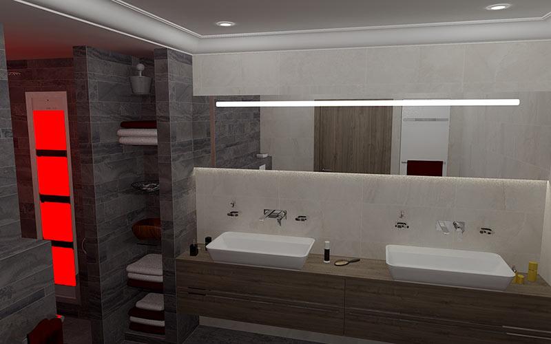 Kleine badkamer indelen de ideale indeling bij het inrichten van de badkamer kleine badkamer for Plan kleine badkamer