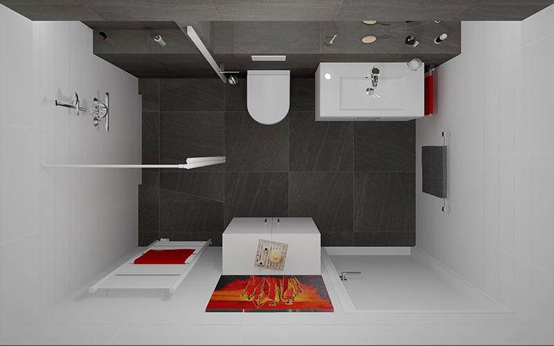 Van plan om je badkamer te renoveren neem deze tips dan zeker mee