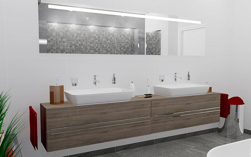 badkamer zundert badkamer met vrijstaand bad