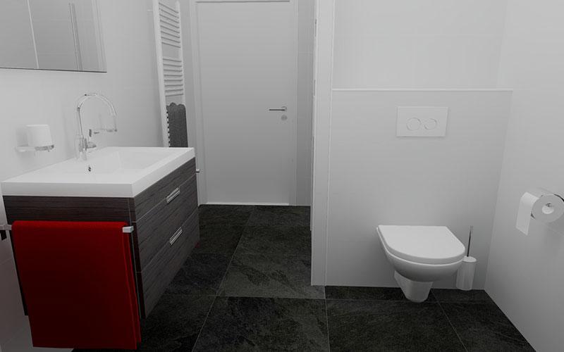 Wc En Badkamers : Badkamer en toilet renovatie kessels tegels en natuursteen