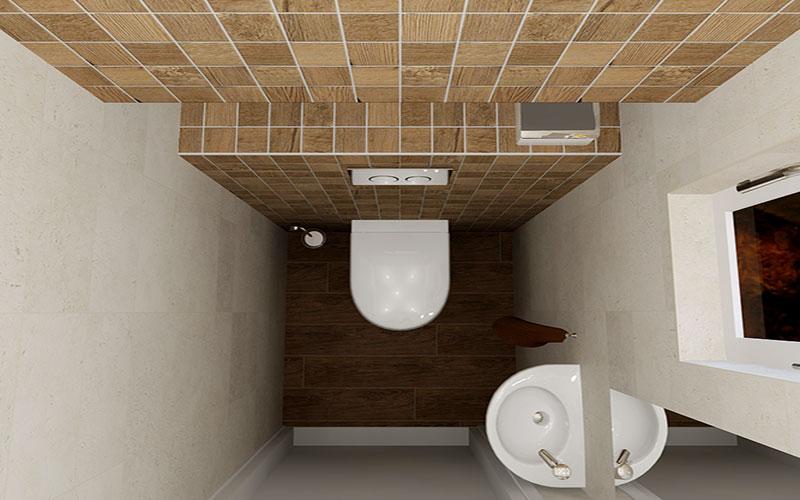 Wastafel klein toilet opzetfontein kleine opzet waskommen voor