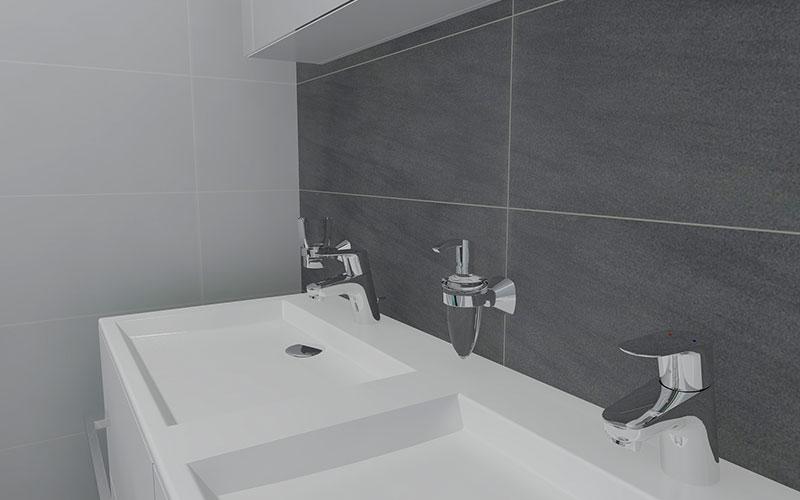 Ontwerp Je Badkamer : Badkamer ontwerpen