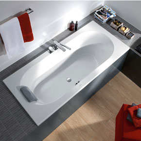 Villeroy & Boch Loop & Friends baden