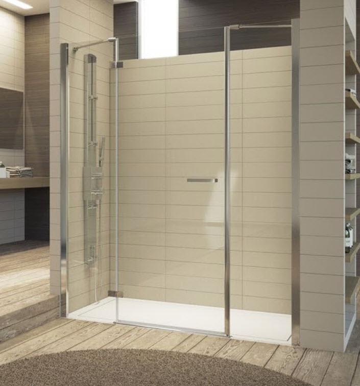 Een nieuwe badkamer  Sealskin