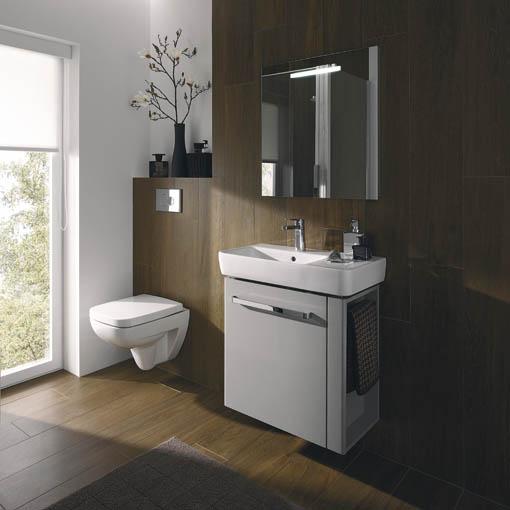 Sphinx 320 xs voor de kleinere badkamer - Klein badkamer model ...