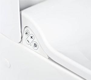 Geberit AquaClean Sela toiletzitting