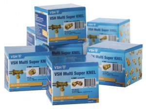 VSH Multi Super knel