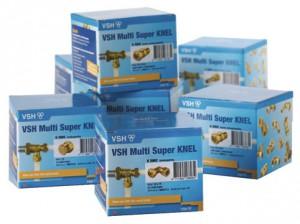 VSH Multi Super knel