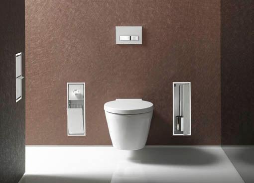 Emco Accessoires Voor Badkamer En Toilet
