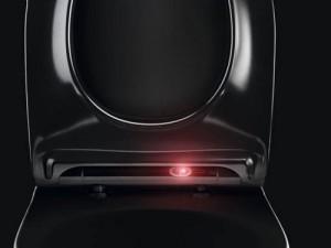 Pressalit autoclose toiletzitting