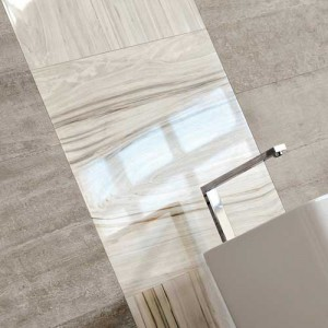 Provenze re-use marble