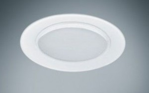 ScenaticPoint 901 902 LED inbouwspot