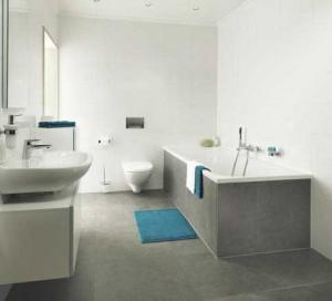 Villeroy & Boch O.novo badkamer