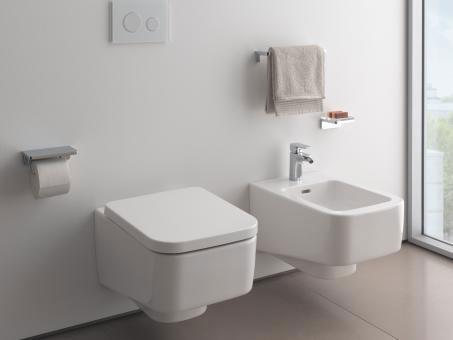 laufen pro s strak en modern vormgegeven sanitair. Black Bedroom Furniture Sets. Home Design Ideas
