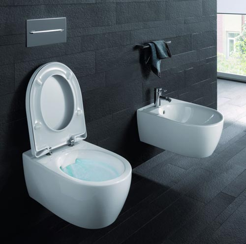Rimfree toilet de nieuwe standaard