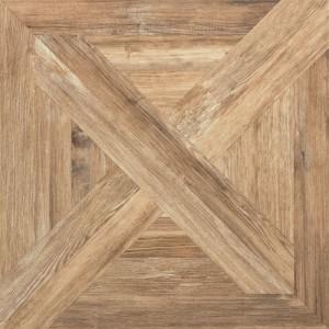 Refin Baita vloertegels met houtdecor