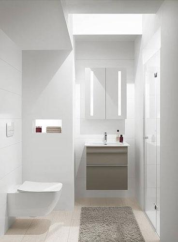 Villeroy En Boch Toiletrolhouder.Villeroy Boch Venticello Rimfree Direct Flush Toilet