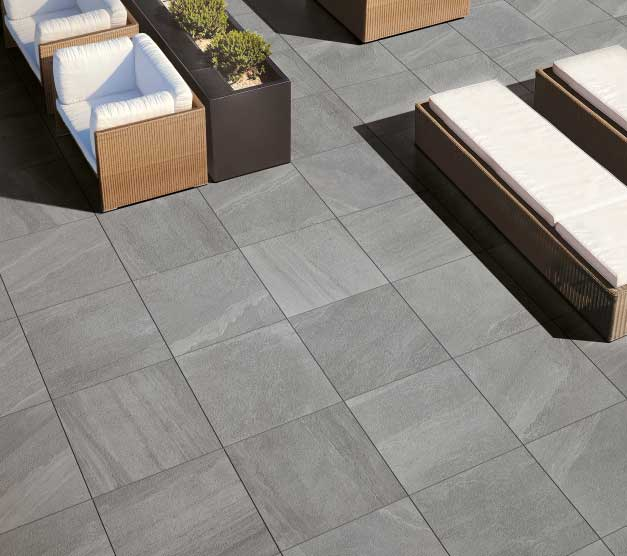 Supergres lake stone tegels ook voor buiten for Ceramiche supergres lake stone