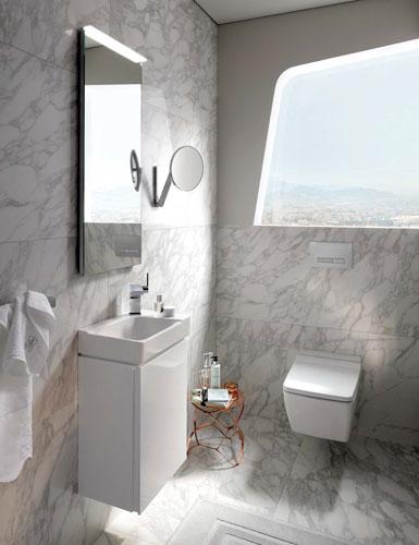 Kosten Bouw Badkamer ~   kleine badkamer met ligbad Complete badkamer inclusieft tegels