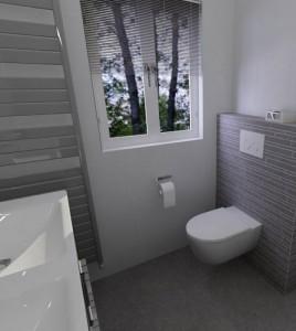 Tijdloze badkamer ontwerp