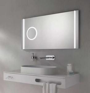 Emco spiegel met ledverlichting