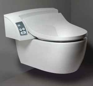 Geberit Aquaclean 5000plus