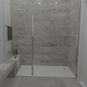 Het ontwerpen van een inloopdouche voor de badkamer - Badkamer modellen met italiaanse douche ...