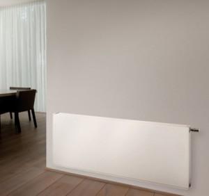 Vasco Flatline radiator
