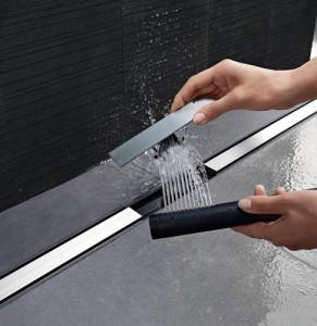 Geberit CleanLine schoonmaken