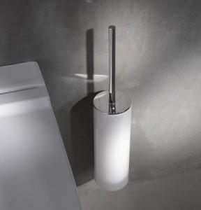 Keuco Edition 400 toiletborstelgarnituur