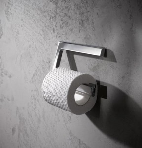Keuco Edition 400 toiletrolhouder