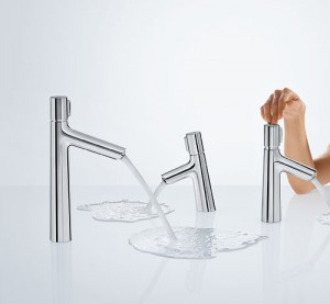 Hansgrohe Talis Select S ComfortZone