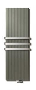 Vasco designradiator donkergroen