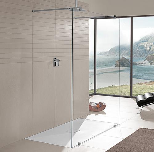 villeroy boch elegante vlakke douchevloeren. Black Bedroom Furniture Sets. Home Design Ideas