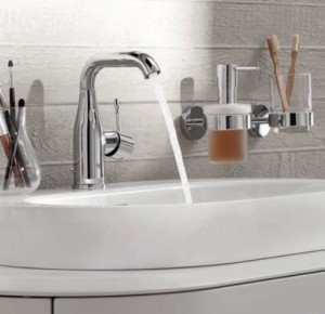 Grohe Essence new wastafelkraan