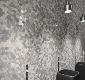 Revigres Purestone Flake decor tegels