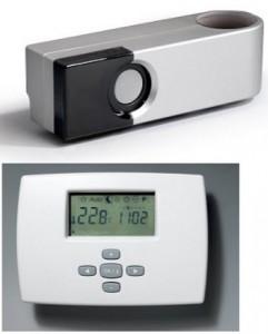 Aangename warmte met een zuinige elektrische radiator for Zuinige elektrische verwarming