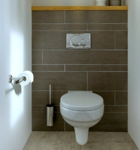 Geesa Tone toilet accessoires